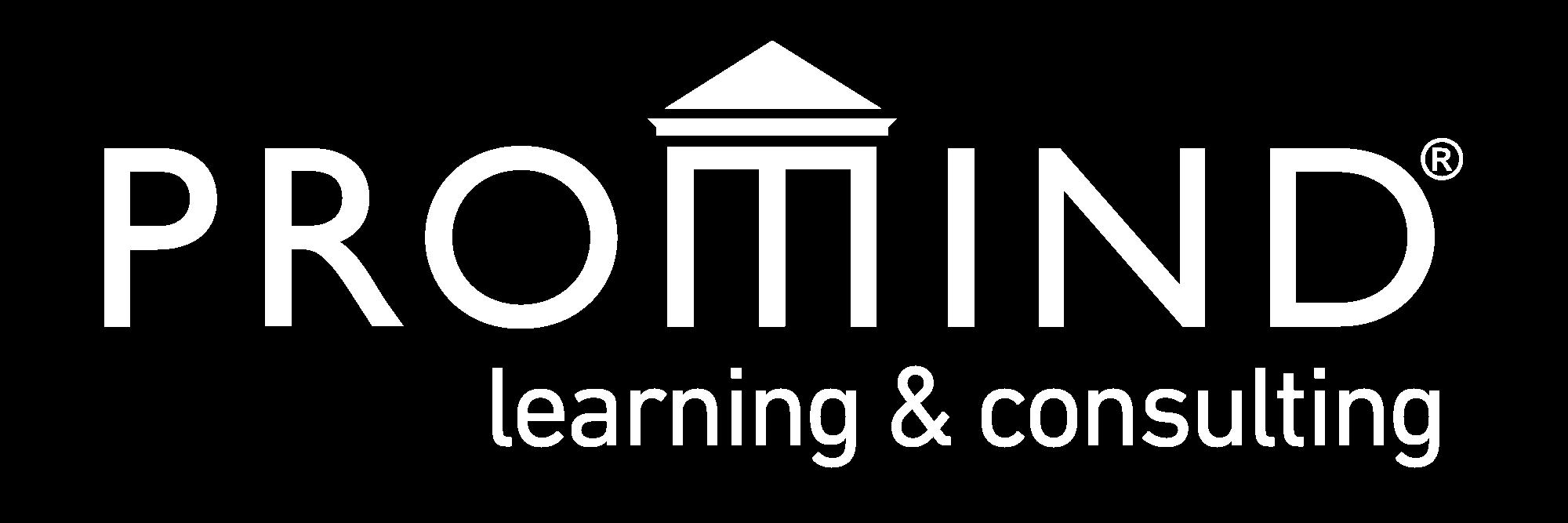 Logo weiß MVI PROMIND GmbH